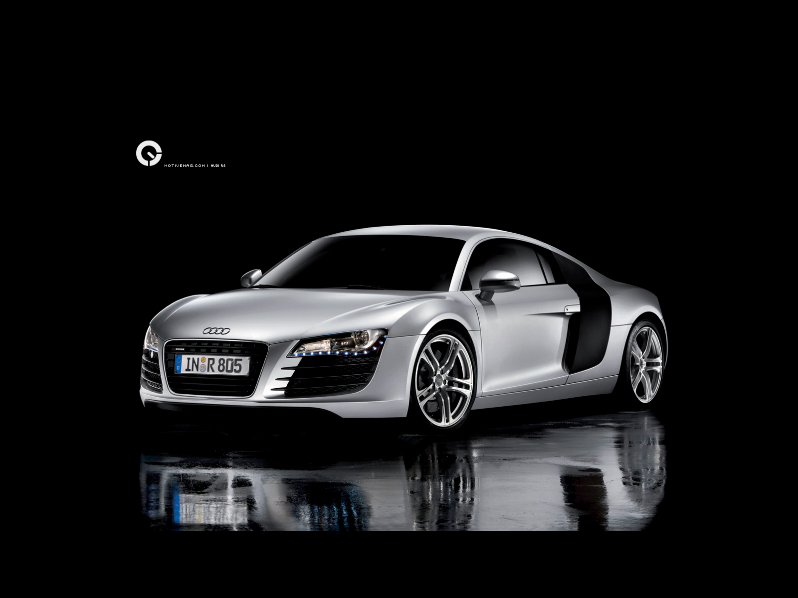 Project Magazine Spread Audi Deanas Blog - Audi pronunciation