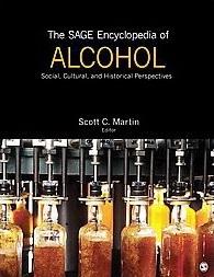 SAGE Encyclopedia of Alcohol