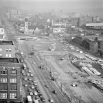 """How a 1900s Black Detroit Community was Razed for a Freeway"", WDET Detroit Public Radio, 19 October 2015."