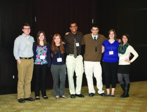 BGSU Student Journalists