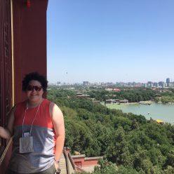 Monty Siders' China Trip