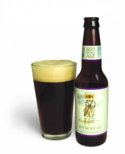 Bell's Brewery's Best Brown Ale
