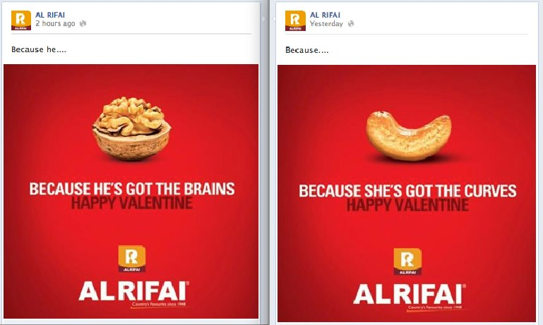 Dr  Sarah Smith Rainey » Blog Archive » Sexism in Ads