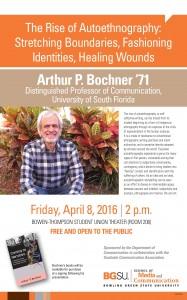 Arthur Bochner Poster PRINT_high res
