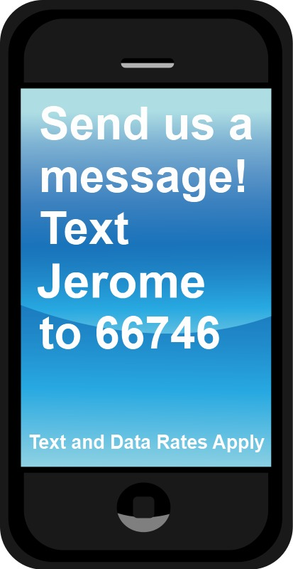 Text Jerome